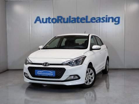 Cumpara Hyundai I20 2017 de pe autorulateleasing.ro