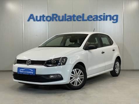 Cumpara Volkswagen Polo 2017 de pe autorulateleasing.ro