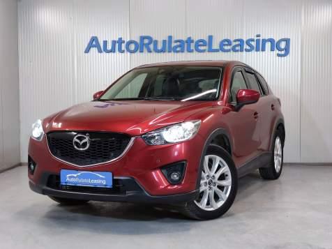 Cumpara Mazda CX-5 2012 de pe autorulateleasing.ro