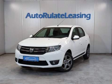 Cumpara Dacia Logan 2016 de pe autorulateleasing.ro