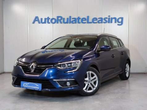 Cumpara Renault Megane 2018 de pe autorulateleasing.ro