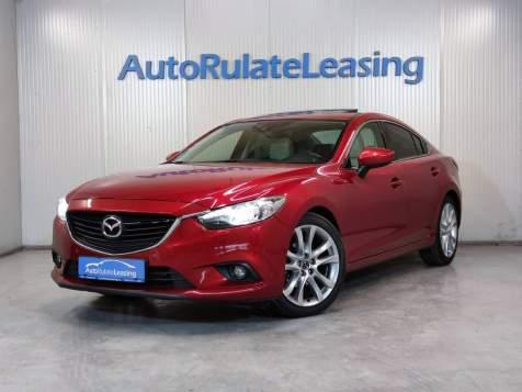 Cumpara Mazda 6 2014 de pe autorulateleasing.ro