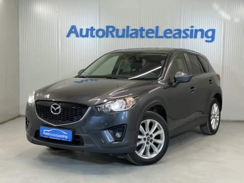 Cumpara Mazda CX-5 2014 de pe autorulateleasing.ro