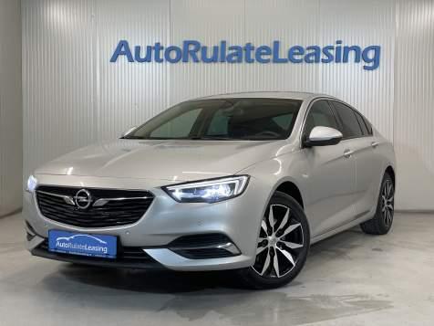 Cumpara Opel Insignia 2018 de pe autorulateleasing.ro