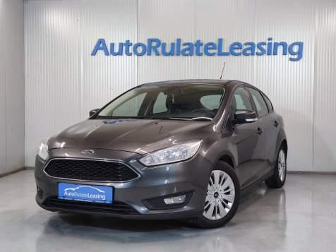 Cumpara Ford Focus 2016 de pe autorulateleasing.ro