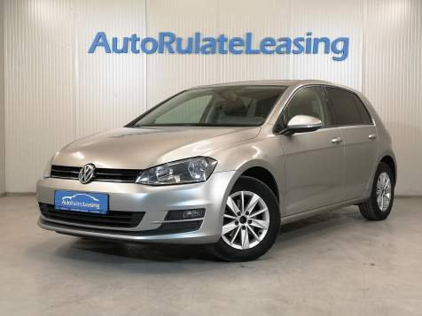 Cumpara Volkswagen Golf 2013 de pe autorulateleasing.ro