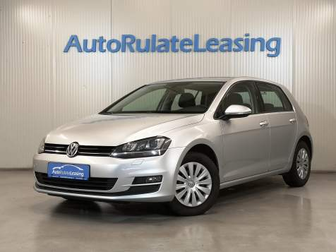 Cumpara Volkswagen Golf 2015 de pe autorulateleasing.ro
