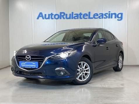 Cumpara Mazda 3 2015 de pe autorulateleasing.ro