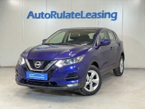 Cumpara Nissan Qashqai 2017 de pe autorulateleasing.ro