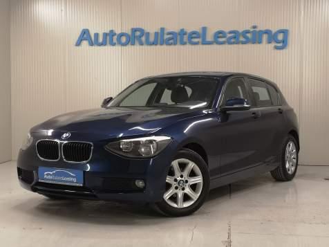 Cumpara BMW 116 2013 de pe autorulateleasing.ro