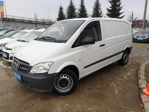 Cumpara Mercedes-Benz Vito 2012 de pe autorulateleasing.ro