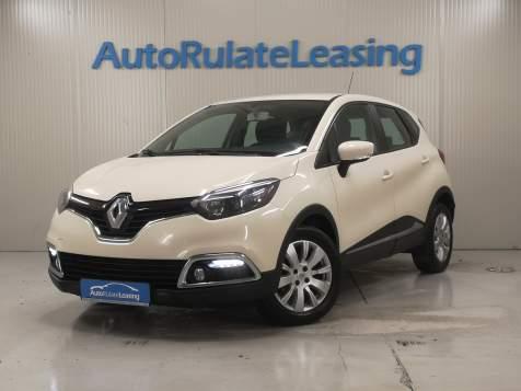 Cumpara Renault Captur 2014 de pe autorulateleasing.ro