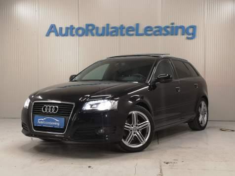 Cumpara Audi A3 2013 de pe autorulateleasing.ro