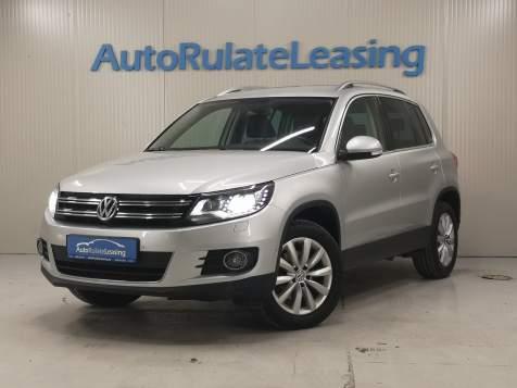 Cumpara Volkswagen Tiguan 2014 de pe autorulateleasing.ro