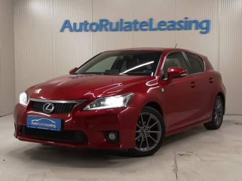 Cumpara Lexus CT200H 2012 de pe autorulateleasing.ro