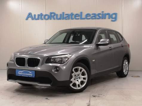 Cumpara BMW X1 2011 de pe autorulateleasing.ro