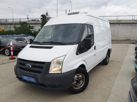 Cumpara Ford Transit 2011 de pe autorulateleasing.ro