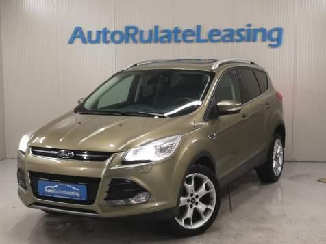 Cumpara Ford Kuga 2014 de pe autorulateleasing.ro