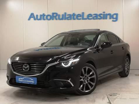 Cumpara Mazda 6 2016 de pe autorulateleasing.ro