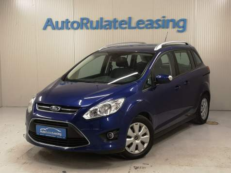 Cumpara Ford Grand C-Max 2015 de pe autorulateleasing.ro