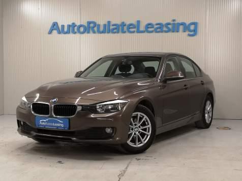 Cumpara BMW 318 2013 de pe autorulateleasing.ro