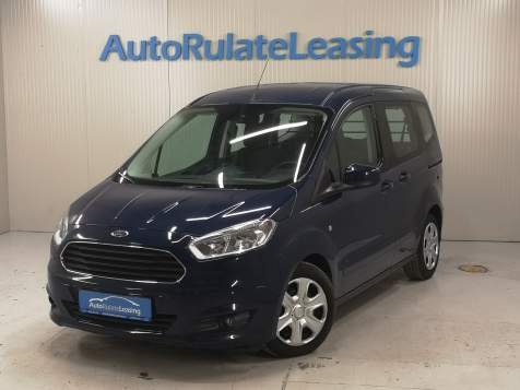 Cumpara Ford Tourneo Courier 2015 de pe autorulateleasing.ro