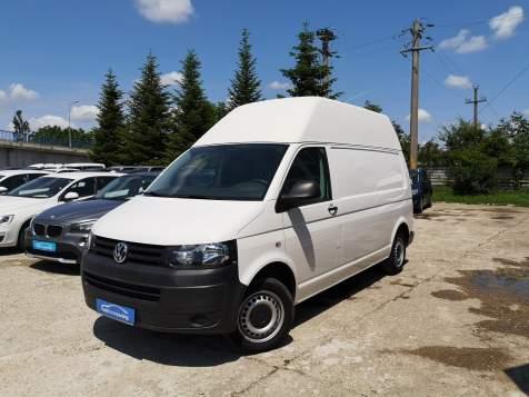 Cumpara Volkswagen Transporter 2015 de pe autorulateleasing.ro