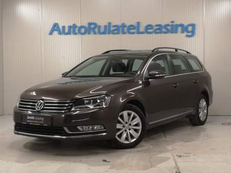 Cumpara Volkswagen Passat 2013 de pe autorulateleasing.ro