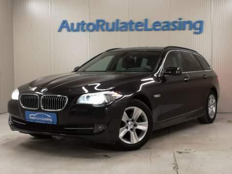 Cumpara BMW 520 2011 de pe autorulateleasing.ro