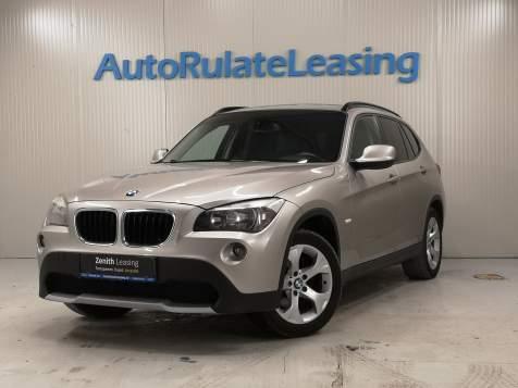 Cumpara BMW X1 2010 de pe autorulateleasing.ro