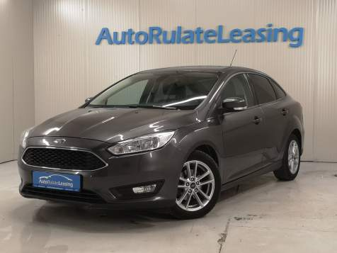 Cumpara Ford Focus 2016 de pe autorulateleasing.ro
