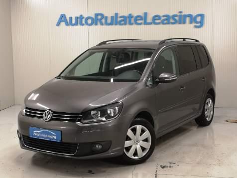 Cumpara Volkswagen Touran 2013 de pe autorulateleasing.ro
