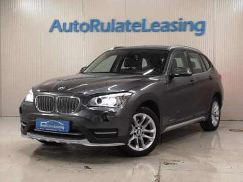 Cumpara BMW X1 2014 de pe autorulateleasing.ro