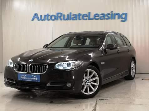 Cumpara BMW Seria 5 2014 de pe autorulateleasing.ro