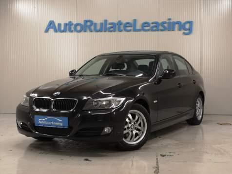 Cumpara BMW 318 2010 de pe autorulateleasing.ro