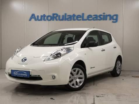 Cumpara Nissan Leaf 2015 de pe autorulateleasing.ro