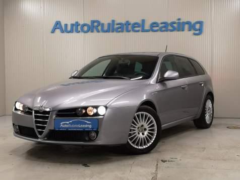 Cumpara Alfa Romeo 159 2009 de pe autorulateleasing.ro