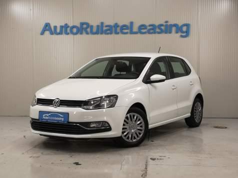 Cumpara Volkswagen Polo 2015 de pe autorulateleasing.ro