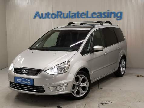 Cumpara Ford Galaxy 2014 de pe autorulateleasing.ro
