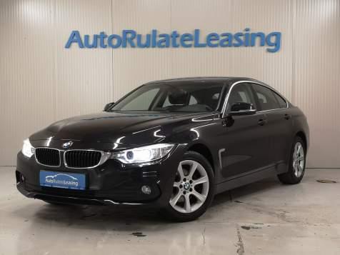 Cumpara BMW 420 2014 de pe autorulateleasing.ro