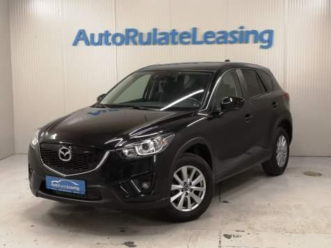 Cumpara Mazda CX-5 2015 de pe autorulateleasing.ro