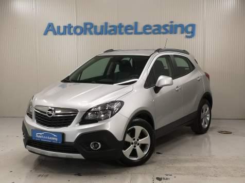 Cumpara Opel Mokka 2015 de pe autorulateleasing.ro