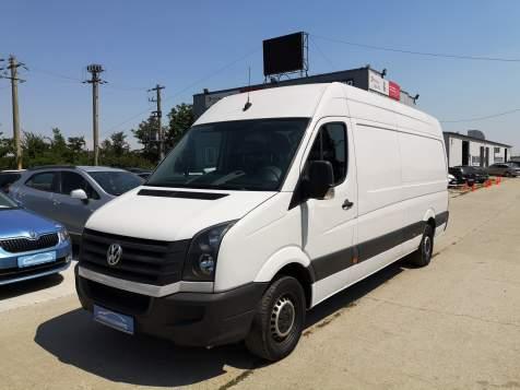 Cumpara Volkswagen Crafter 2013 de pe autorulateleasing.ro