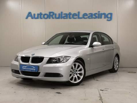 Cumpara BMW 320 2008 de pe autorulateleasing.ro