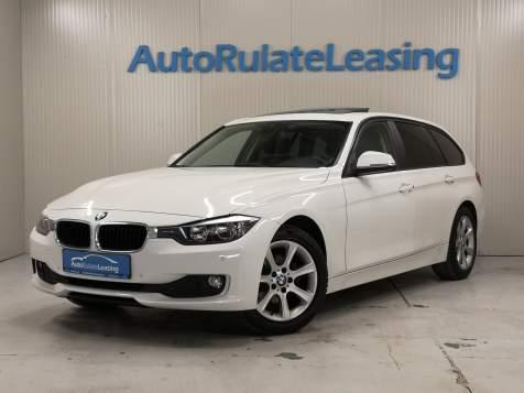 Cumpara BMW 318 2015 de pe autorulateleasing.ro