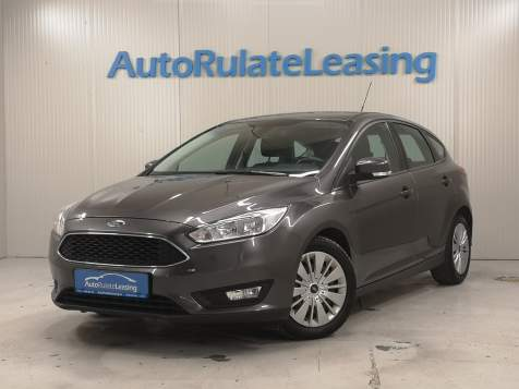 Cumpara Ford Focus 2014 de pe autorulateleasing.ro