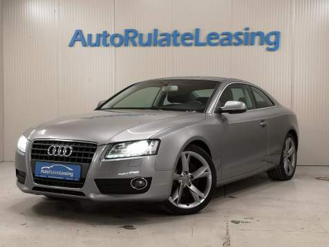 Cumpara Audi A5 2009 de pe autorulateleasing.ro