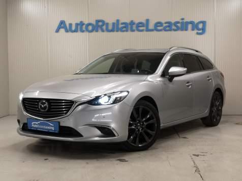 Cumpara Mazda 6 2015 de pe autorulateleasing.ro