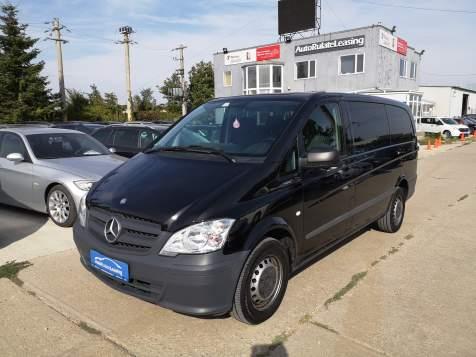 Cumpara Mercedes-Benz Vito 2013 de pe autorulateleasing.ro