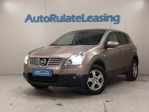 Cumpara Nissan Qashqai 2009 de pe autorulateleasing.ro